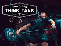 #11 - Mental Toughness in CrossFit