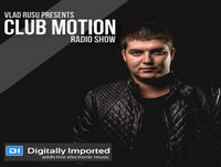 Vlad Rusu - Club Motion 376 (DI.FM