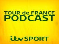 2016 Tour de France podcast: Stage 19 review