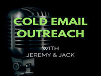 #105 - Cold Email for Intelligent Growth with Ashvine Ramasamy