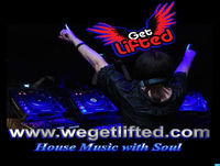 Get Lifted 171 - DJ Lady Duracell