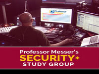 Professor Messer's Security+ Study Group - February 2019