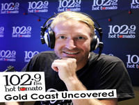 Gold Coast Uncovered - Jacob Lee