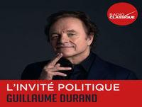 L'invité politique - Benoît Hamon