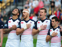 Season 3 Pod 23- USA beat Scotland, USA beat Scotland, USA beat Scotland, MLR review & playoffs