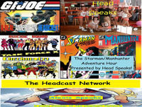 G.I. Joe: A Real American Headcast Episode 11: Issue 11 - The Pipeline Ploy