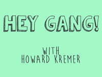 Hey Gang Now On Patreon