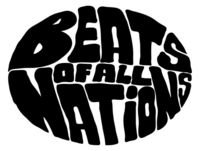 Beats of All-Nations Radio 030: Psychedelic Stax with Hymnal and Mixmaster Wolf