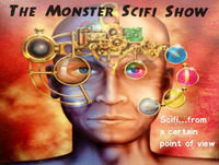 The Monster Scifi Show Podcast - Scifi News for 2/15/2019