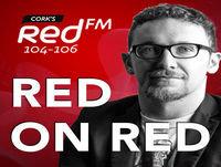Red On Red - Episode Twenty One - Darren Keane