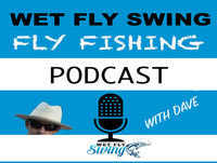 WFS 059 - Tying and Fishing Small Flies with Ed Engle - Midges, BWO's, John Gierach, Frying Pan River