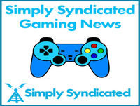 The 2nd Simply Syndicated Gaming News