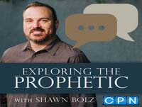 Exploring the Prophetic with Alex and Shunna Jones-Moreno (Season 2, Ep. 13)