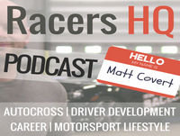 Podcast Episode 67: Race Review with James Chartres