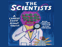 The Scientists Ep 7: BUGS w/Jaboukie Young-White, Bennett Ferris, Harris Mayersohn, Christine Johnson, Blythe Roberso...