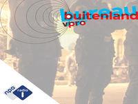 Bureau Buitenland - uitzending van 22-02-2019