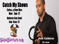 9-13-19 The Mambo Machine with special guest Rick Rivera PART 2