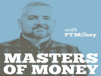 027: Retiring in Your 30s with Michael of Financially Alert