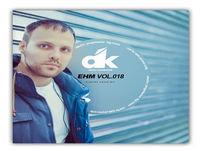 Dj Kuznetsoff - Glamour Mix vol.2 (2010)