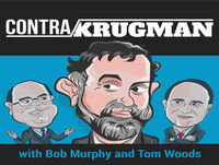 Ep. 152 Krugman Hearts Pelosi for Giving Us Obamacare, Stimulus, Financial Reform