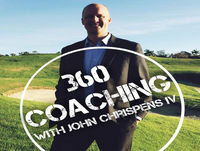 Mario Soto on 360 Coaching