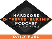 Hardcore Entrepreneurship Podcast