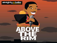 Above The Rim Ep 63: Red & Gold Vybez