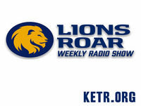 Lions Roar: Craig Case, Colby Carthel, Jaret von Rosenberg