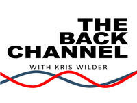 Kris Wilder – The Back Channel: 064 Anger And Nonsense