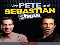 Pete and Sebastian Show 317