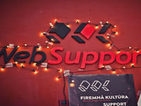 Kam sa posunul WebSupport za 16 rokov? (Michal Truban)