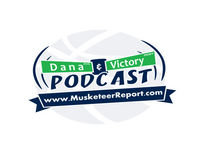 Dana & Victory Podcast: Episode 129 (XU wins two in a row to end six-game skid)
