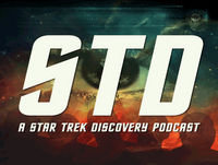 "DT061: Star Trek Discovery ""Project Daedalus"" Review (Season 2 Episode 9)"