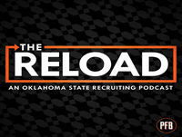 The Reload Podcast: Gundy on Snowflakes, Bedlam Blues, Hoops' Slow Start