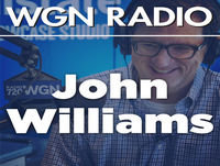 WGN Radio Host Amy Guth clarifies a Twitter conversation with John