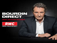 RMC : 20/07 - L'invité de Bourdin Direct : François Ruffin