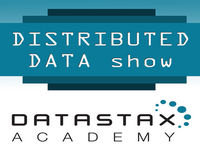 Distributed Data Show Episode 66: Graph Day Interview With Dr. Gosnell