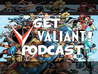 Get Valiant! Episode 91