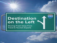 Episode 163: Destination on the Left Virtual Summit Recap: Day 3, with Nicole Mahoney