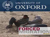 FMR 39 Protection for migrants after the Libyan Revolution