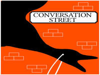 Conversation Street Episode 318