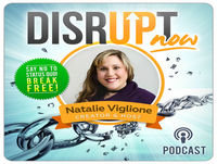 Ep. 35, Purpose Activated! When the Universe Shoves You into Amazing Opportunities