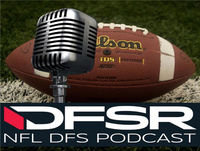 DFS NFL Podcast - Week 3 Preview and Week 2 Recap FanDuel and DraftKings 9/17/19