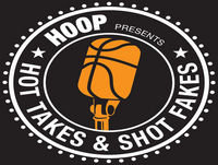 Hot Takes And Shot Fakes - Episode 40 (Rockets, Sixers struggles)