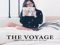 The Voyage Episode 2 - Interview with Rachel from Love, Bonito