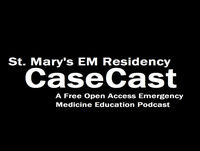 CaseCast S1 E2: Upper GI Beed Pt. 1 with Dr. Ring and Dr. Robinson