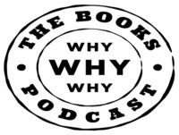 Why Why Why The Books Podcast: Lion City