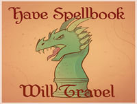 Have Spellbook, Will Travel - Behind the Scenes 48