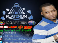 #SocaNationmix by #DjPlatinum *TribeStarSound*