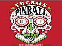 Tucson Pinball Podcast – Episode 33 – Big Ugly Monster
